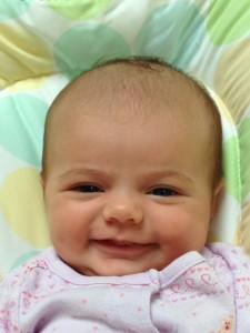 Baby Sydney